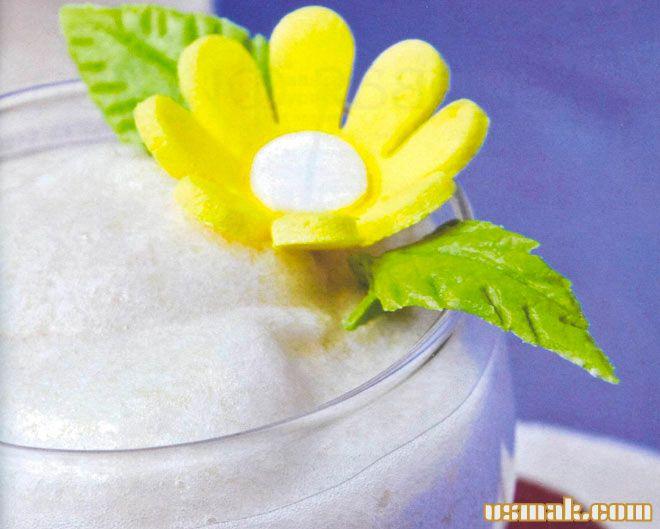 Рецепт Домашний зефир