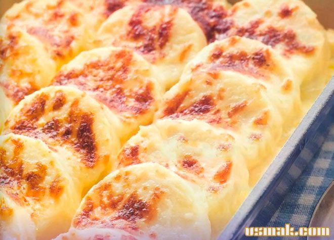 Рецепт Итальянские ньокки по-римски