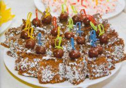Торт пьяная вишня рецепт видео от эммы — 1