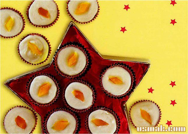Рецепт Конфеты фрукты в шоколаде