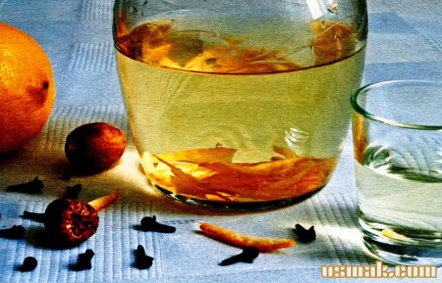 рецепт гвоздики от паразитов