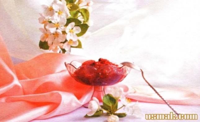 Рецепт Варенье из рябины с яблоками