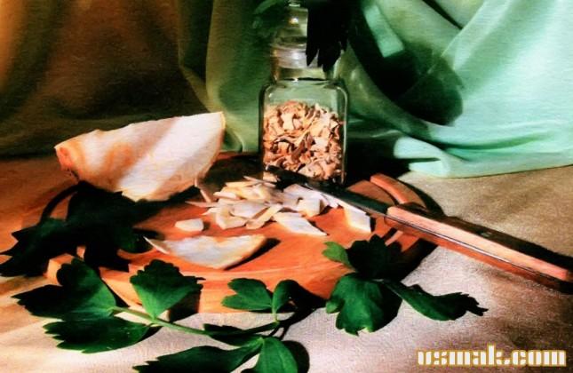 сельдерей приготовление рецепты с фото