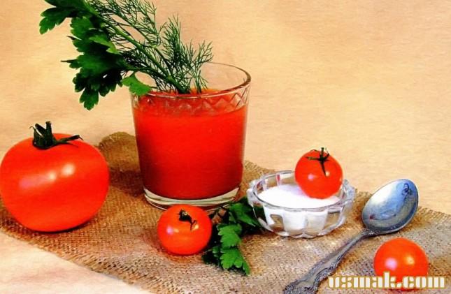 Рецепт Томатный сок на зиму