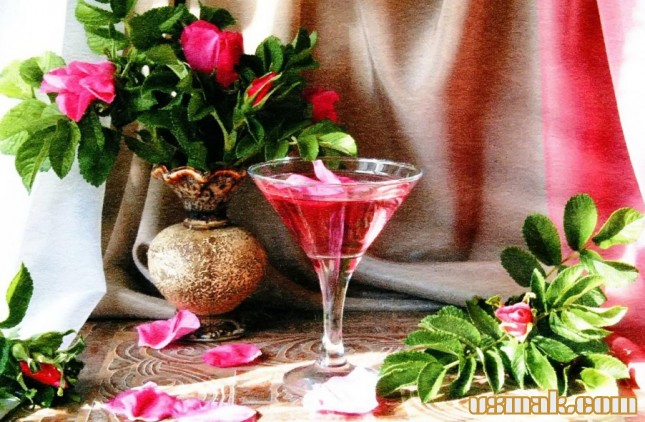 Рецепт Шербет турецкий напиток