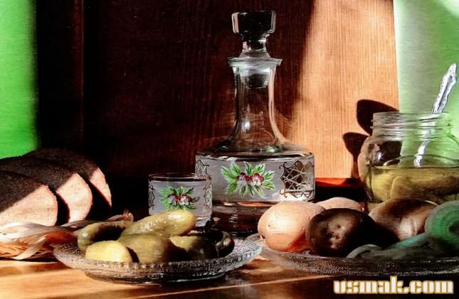 Рецепт Квашеные огурцы на зиму