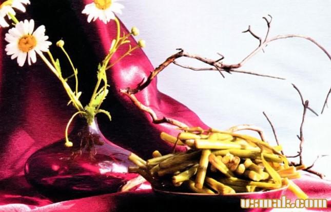 Рецепт Квашеная фасоль