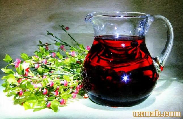 Рецепт Компот из черники на зиму