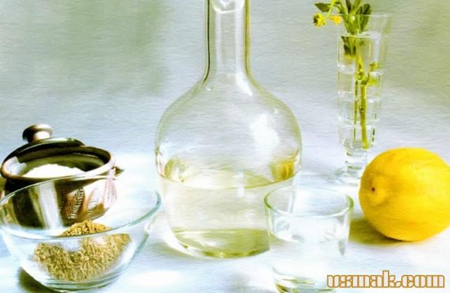 Рецепт Водка анисовая фото