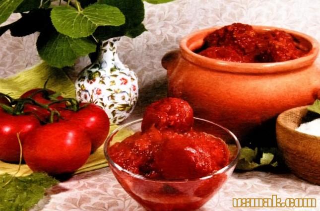 Рецепт Соления помидор в собственном соку