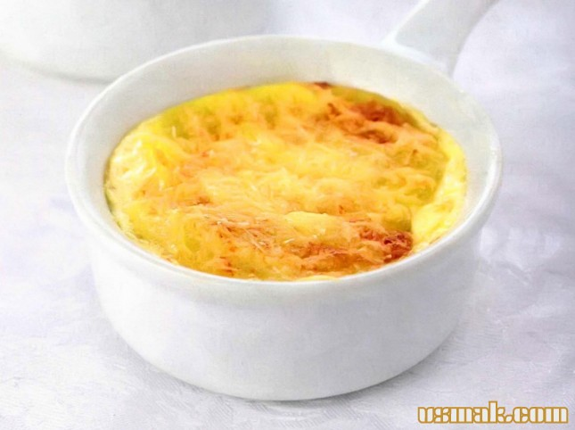 Рецепт Запеканка из картофеля