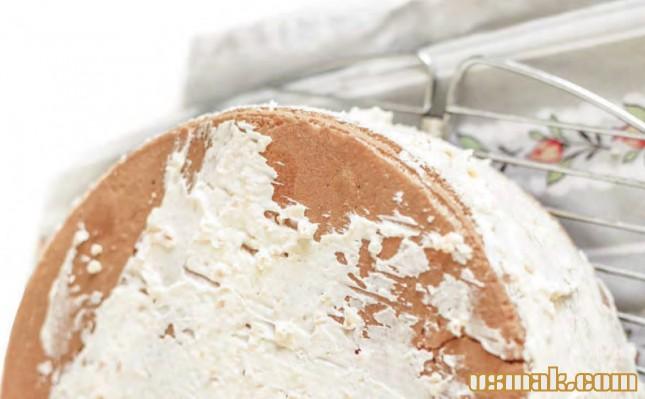 Рецепт Крем масляно яичный