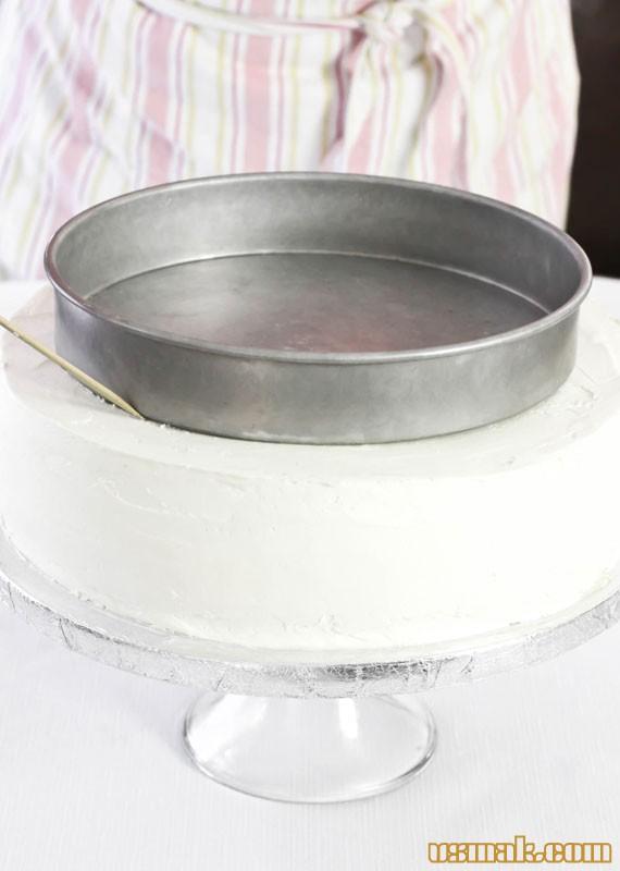 Рецепт торта на заказ