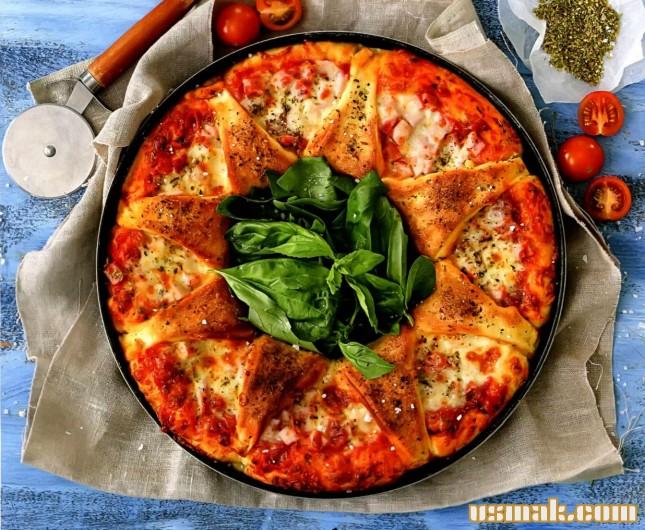 Рецепт Итальянский пирог