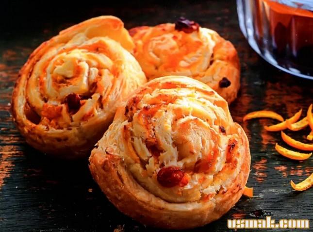 булочки быстрого приготовления рецепт с фото