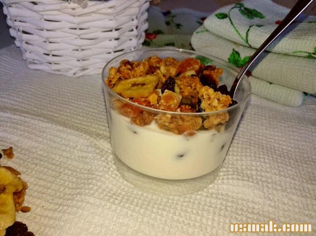 как приготовить йогурт без закваски