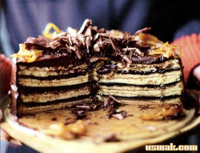 Рецепты джейми оливера торт