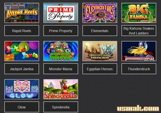 казино автоматы игры бесплатно