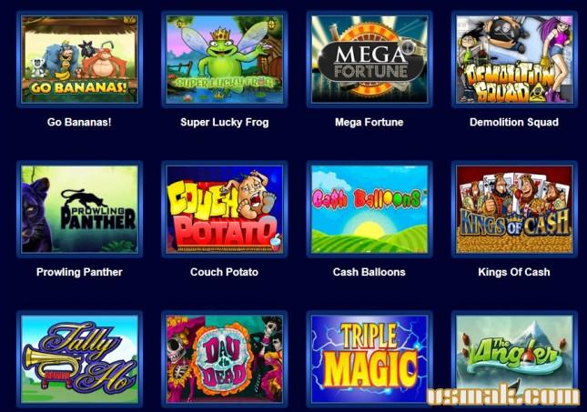 Казино Вулкан 24 – игровые автоматы играть бесплатно и без