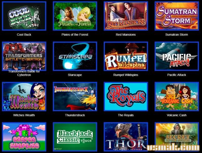 Казино онлайн игровые автоматы книги Казино Вулкан